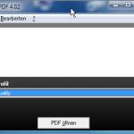 PDF fertig